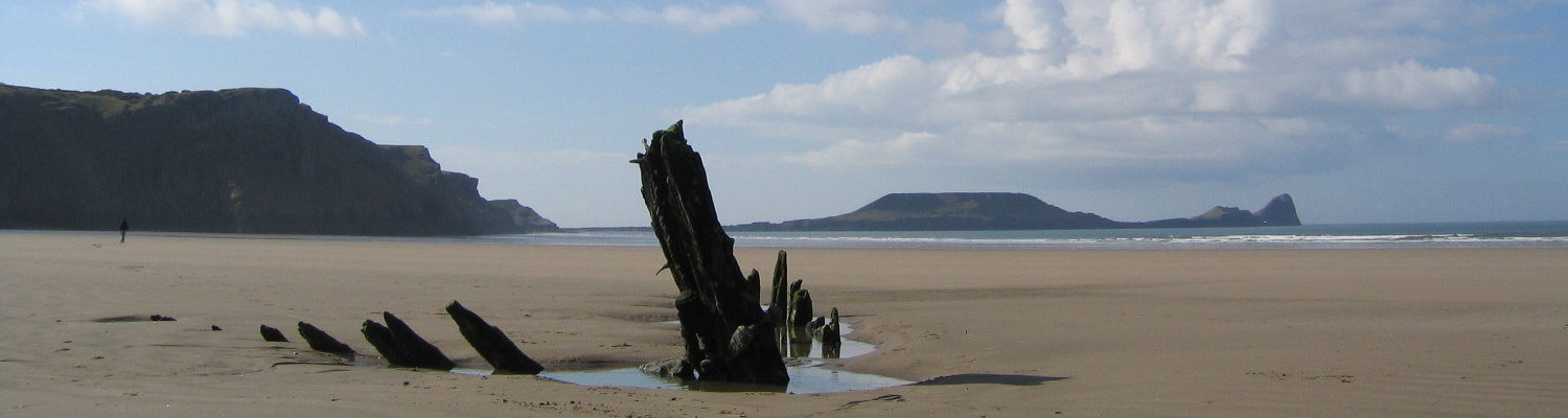Gower Self Catering Holiday Cottage slider 05